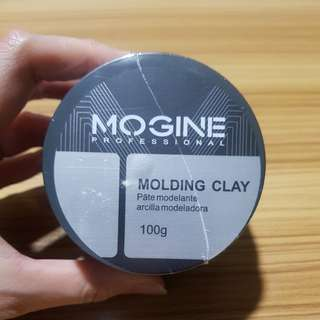 Mogine Professional Molding Clay 100g