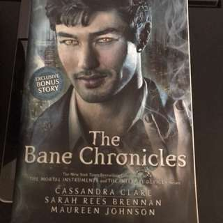 Bane Chronicles