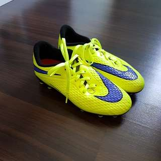 Nike Hypervenom Football Shoes
