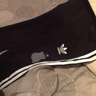 Celana legging adidas