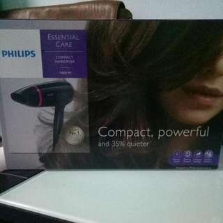 Philips Essential Care Hairdryer