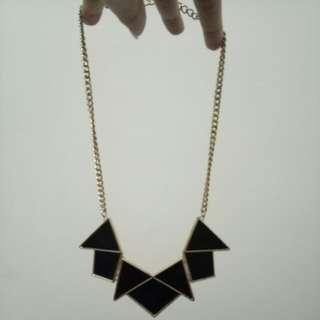 Gaudi Necklace
