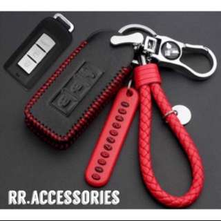 Mitsubishi Car Key Pouch