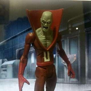 Dc Universe Deadman