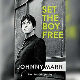 Set the Boy Free by Johnny Marr.