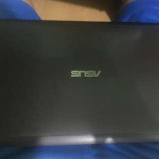 Asus vivobook touchscreen laptop