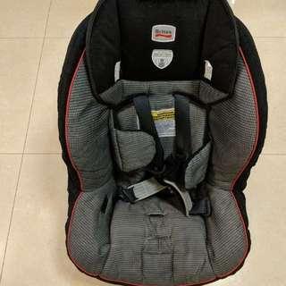 Britex car seat