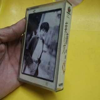 Cassette 叶蒨文