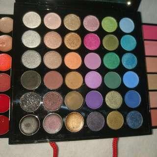 Sephora Make Up Palette  #CNY88