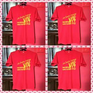 Shirt -Red