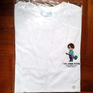 Cnblue 宗泫 fan meeting ~ T shirt