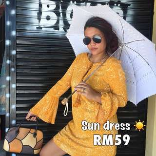H&M sundress
