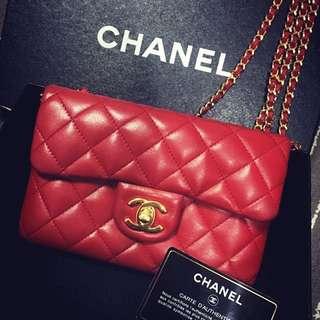 🚚 Chanel Woc