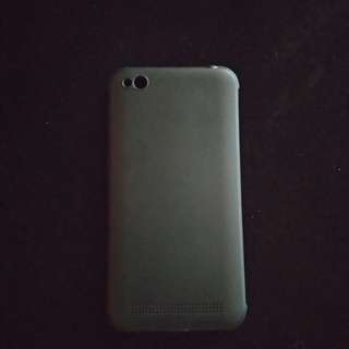 Case xiaomi redmi 5A blackmatte