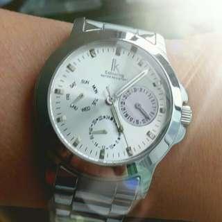 Ik watch錶