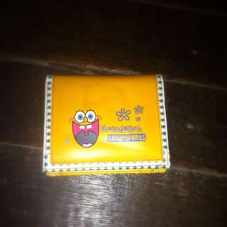 spongebob wallet