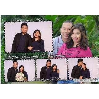 Jhrace Photobooth