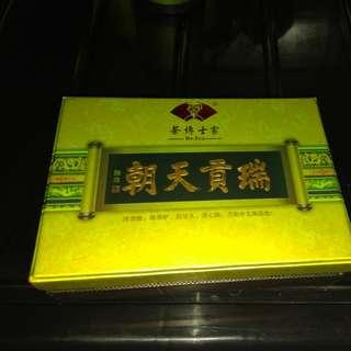🚚 普洱茶磚