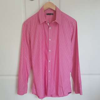 SABA business shirt