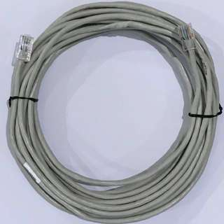 CAT5e Straight Network Cable