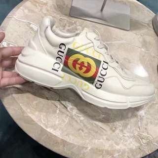 Gucci shoes for men