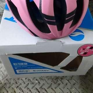 🚚 Giant rev team gdi matte pink