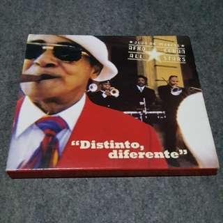 [Latin] Afro Cuban All Stars - Distinto, diderente