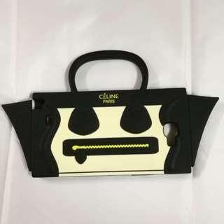 [Preloved] Celine Paris Bag Design Note II Phone Case