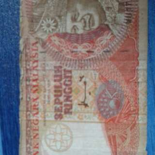 Old banknotes for sale