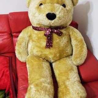 全新超大熊熊 泰迪熊 跟人一樣大