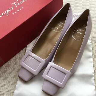 Roger Vivier RV shoes @Size 37