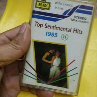 Cassette English