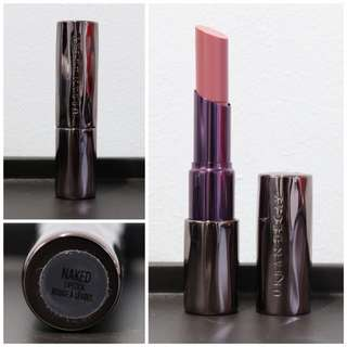 Urban Decay Lipstick in Naked