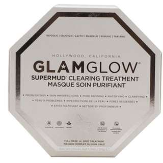 GLAMGLOW supermud clearing treatment mask (chat to offer price)