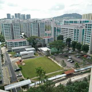 HDB 3BR,  Common Room for Rent