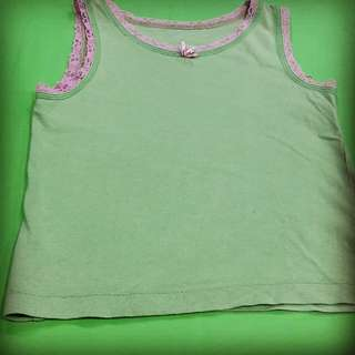 Singlet mothercare