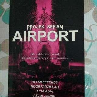 Airport -Projek Seram