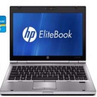 Selling Refurbished HP laptop,Free upgrade to Window 10 Pro 64 bits,8GB Ram, 256 GB SSD.