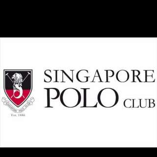 Singapore Polo Club Regular Membership