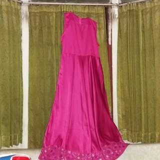 Longdress pinky