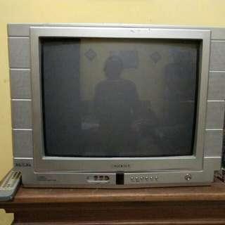 Televisi mitochiba