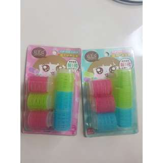 Roll rambut - clip hair curler