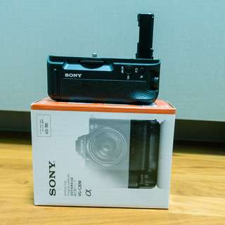 Sony A7-2/A7R2 Battery Grip