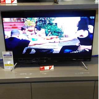"TV LED Samsung 40"" kredit gratis 1x cicilan"