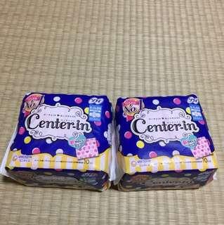 Center-in 29 cm M 巾