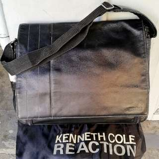 Messenger Bag by Kenneth Cole
