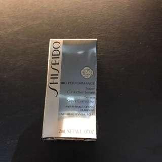 Shiseido bio performance corrective serum