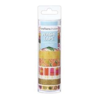 Crafter Choice Washi Tape