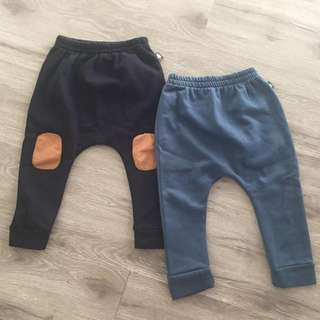 Jogger Pants - BLUE only