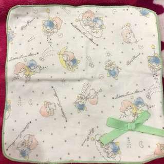 Little twin stars Handkerchief